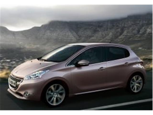 peugeot car leasing europe - lease peugeot cars from paris, france