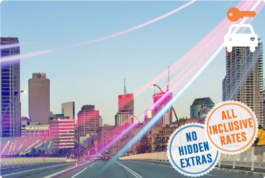 Brisbane Car Hire