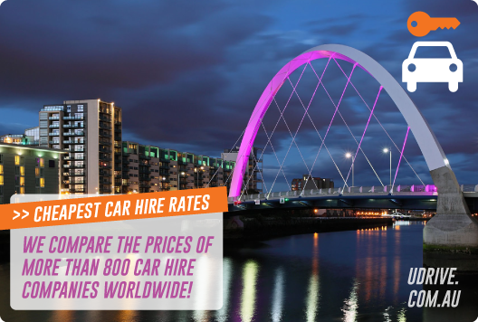 Glasgow Car Hire