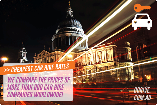 London Car Hire