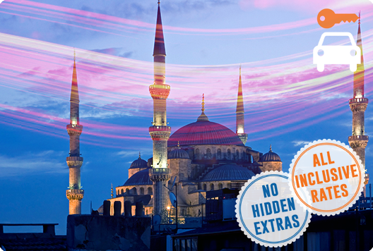 Cheap Car Hire Istanbul