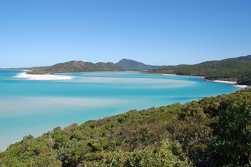 Brisbane to cairns self drive tour places to see things for Best christmas towns on east coast