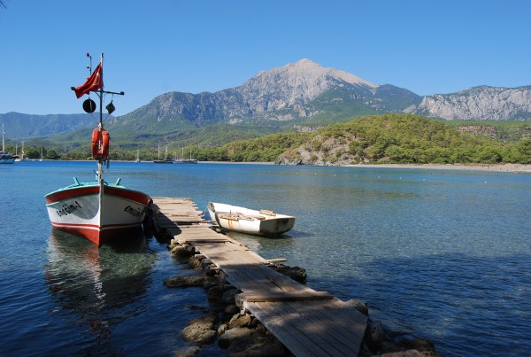 From Antalya To Fethiye : A Driving Holiday in Turkey