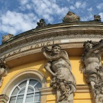 Potsdam - visit cities in Germany