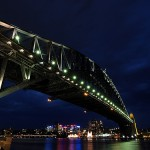 Tourist attractions in Sydney