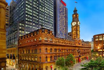 Hotels Near The Star Sydney