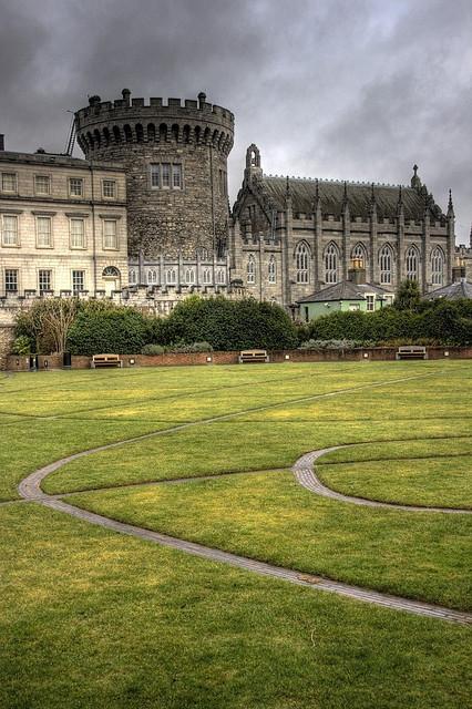 Dubline Castle