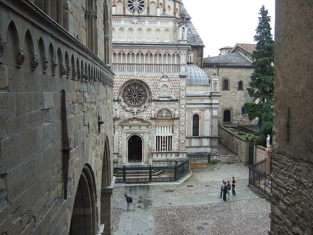 Bergamo - Italy