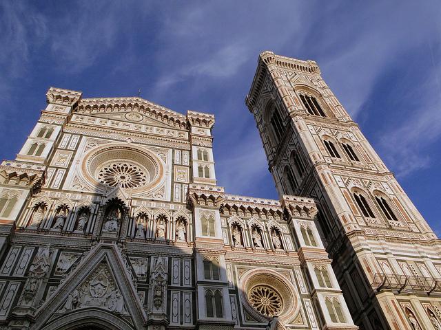 Santa Maria del Fiore-Il Duomo