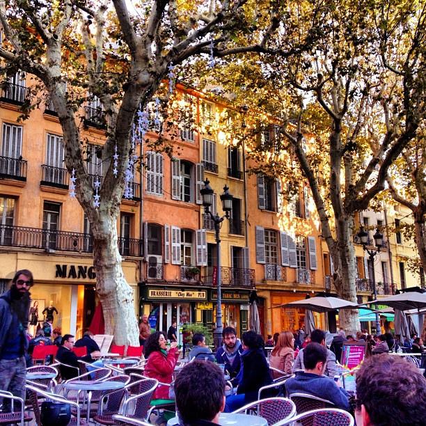 Rental Car Aix En Provence France