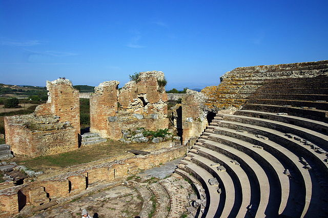 The Most Popular Tourist Attractions in Preveza, Greece