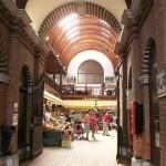 English market Cork