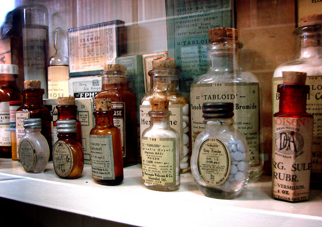 Childers museum