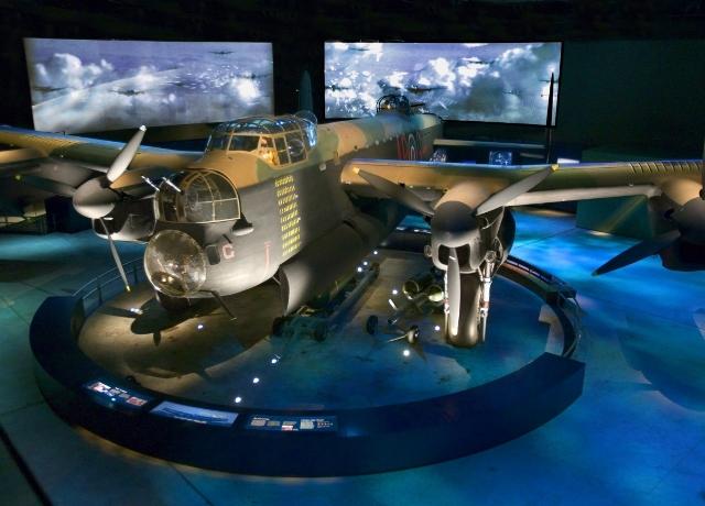 Canberra war museum