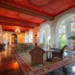 Palace of Honolulu