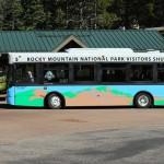 National Parks of Denver, Colorado