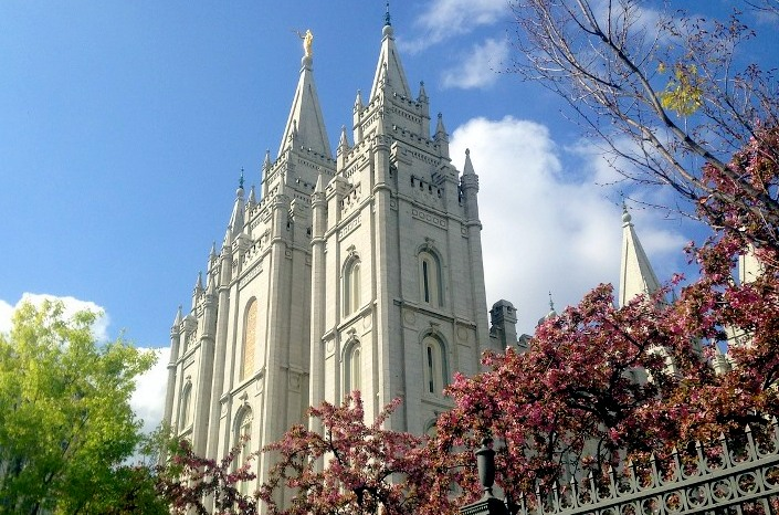 What to See in Salt Lake City in One Day