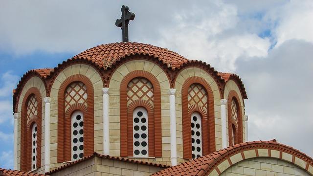 Nicosia church