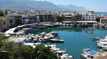 Places to visit in Northern Cyprus