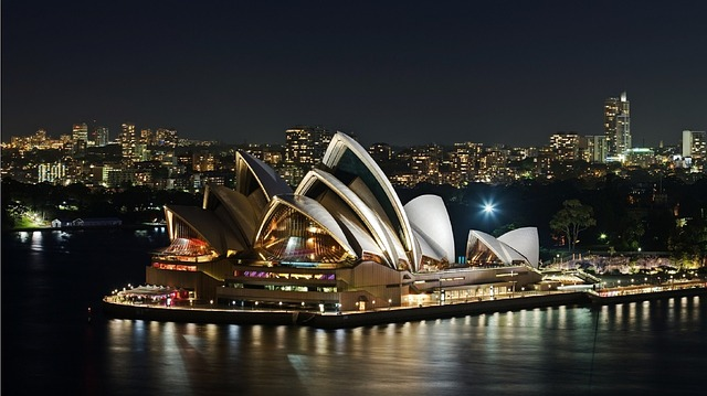 Things to see and do in Sydney